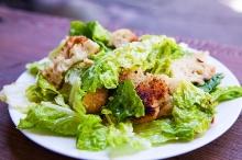 Σαλάτα Caesars